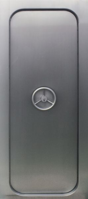 porta-titanio