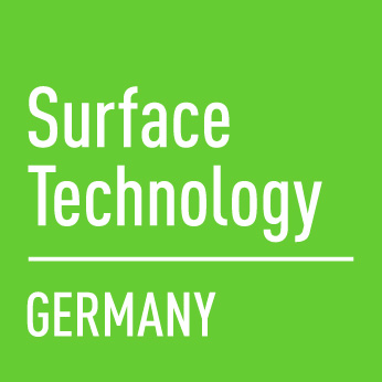SurfaceTech Germany Logo